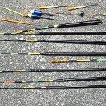 チヌ釣り仕掛けにはこれが最高に面白い 棒ウキ仕掛けを作ってみよう