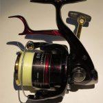チヌ釣りやメジナ釣りで使うウキ釣り仕掛けの下準備は特に大事