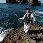 メジナ釣りのウキ釣りでハリス切れを防ぐ方法を考えてみた