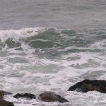 チヌ釣り 風が強い時のフカセ釣りの仕掛け対策